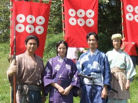 NHK大河ドラマ「真田丸」、第10話視聴率は16.2%