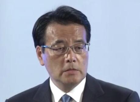 """民進党の岡田克也代表「消費税率引き上げについて今言うつもりは無い。賛否を明確にするのは参院選後だ」 … 党内の意見齟齬、野合共闘への配慮、もしくは""""ただ与党に反対する党""""たる所以か"""
