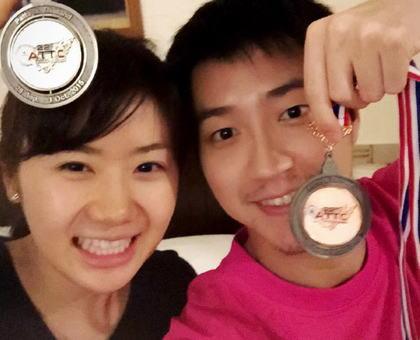 卓球・日本代表の福原愛(27)、同じく卓球・台湾代表の江宏傑(27)とリオ五輪後に結婚へ … 昨年春から交際がスタート、すでにお互いの親を紹介し「大切な人であることは間違いないです」