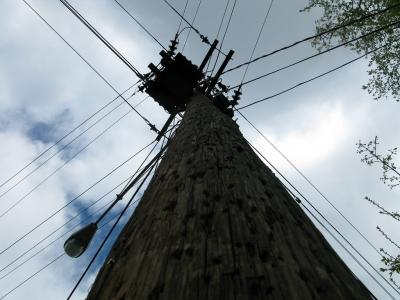 【必見】今週のタモリ倶楽部のテーマは「オーディオマニア究極の夢!? マイ電柱の建て方教えます」