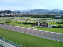 【競馬】 日本で一番ワクワクしない重賞と言えば?