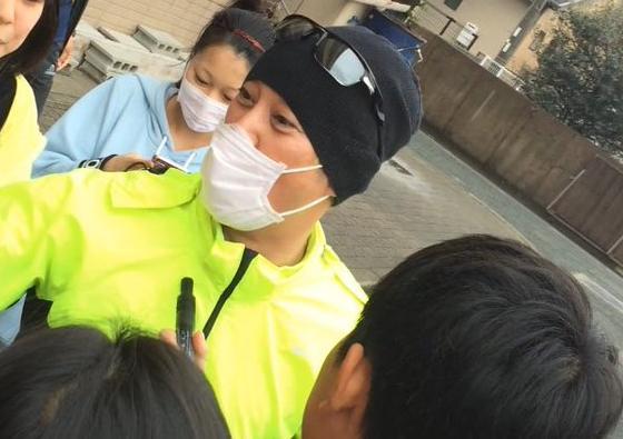 スマップ・中居正広(43)、熊本の長嶺小学校で極秘に炊き出し(画像) … 「めっちゃ嬉しい」「地震の恐怖を一瞬忘れられた!中居くんありがとう!」「自分も頑張ろうと思った」と喜びの声