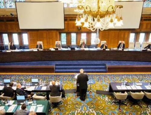 緊迫・南シナ海 中国、仲裁人に個別接触試みていた 裁定に悪影響