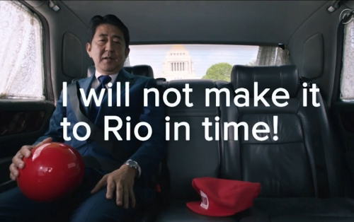 韓国人、リオ五輪閉会式での安倍マリオに対し「安倍首相のせいで歴代最悪の閉会式になった」「こうやって戦犯国のイメージを洗い落としている」「韓国は東京五輪をボイコットすべき」