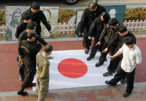 韓国政府系研究所長「私は親日派、日本は母の国」 → 2カ月の停職処分