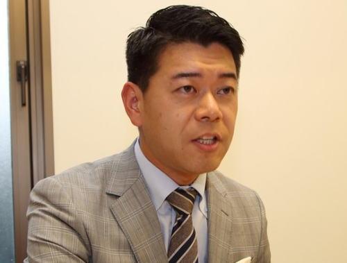 テレビ番組をすべて降板する事になった長谷川豊アナ(41)「僕の公式サイトがウイルスに侵され、プロフィール欄が消えて仕事依頼が全く来なくなりました」