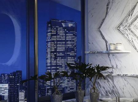 パークコート青山 ザ タワー 一戸15億円!国内最高額マンションが完成