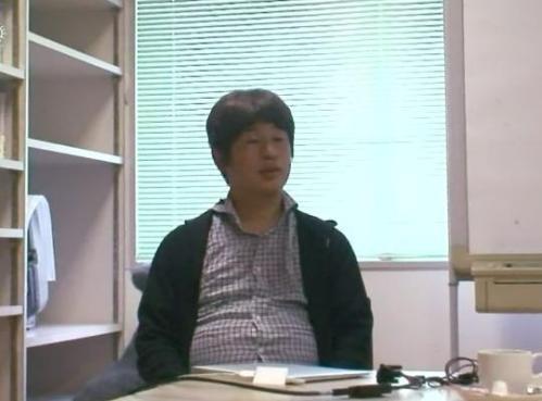 ドワンゴ会長 川上量生「めっちゃ怒られているのがテレビで放送されてしまった」