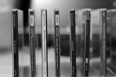 2016年最も売れたCDはモーツァルト クラシック愛好家は今も好んでCDを買うことが判明