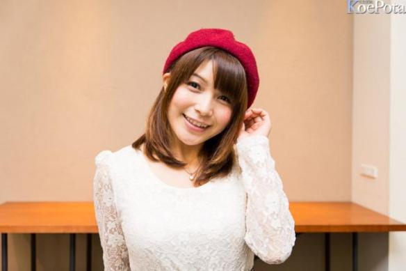 【画像】新田恵美さん、とうとう開き直ってアヘ顔ダブルピースを披露する