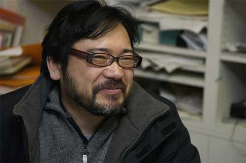 【画像】江川達也先生の年賀状が酷い有様でワロタwwwwwwwww