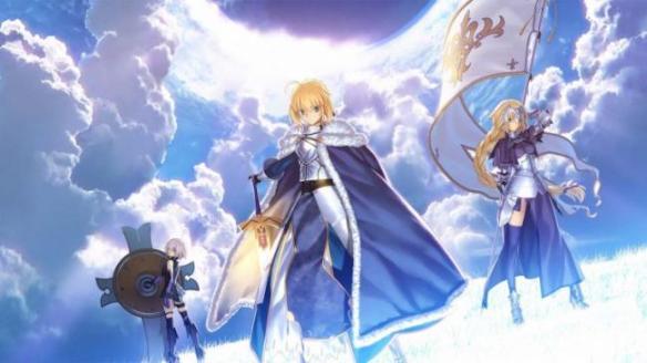 【朗報】『Fate/Grand Order』日本からの収益のみでスマホゲー売上世界2位になるwwww