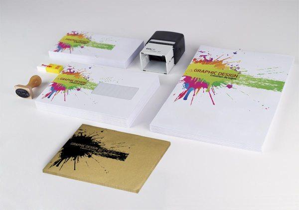 Enveloppes tous formats personnalisées