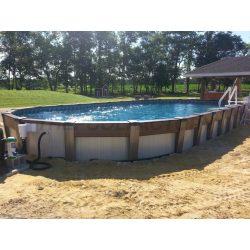 Small Crop Of Semi Inground Pools