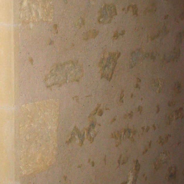 Comment bien rejointer un mur des joints de caract re - Peinture a la taloche video ...