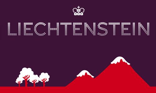 Liechtenstein_identity, Identidad de marca Liechestein