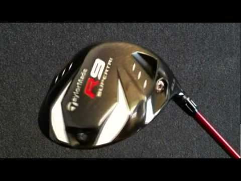 TaylorMade R9 SuperTri Review
