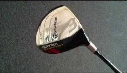 TaylorMade Burner Superfast Fairway Wood Review
