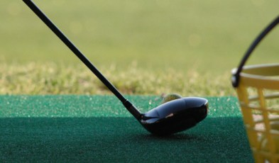 Top golf drivers