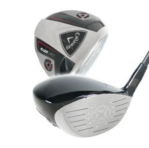 Getting a Callaway Razr Fit