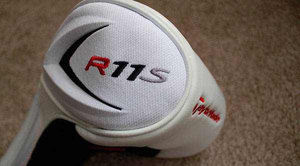 TaylorMade R11S headcover