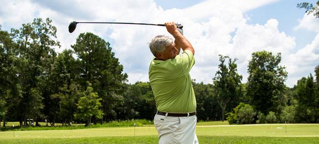 Golf Drivers Clubs 3balls