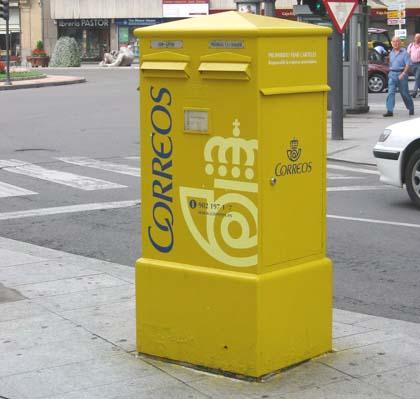 Mailing para empresas