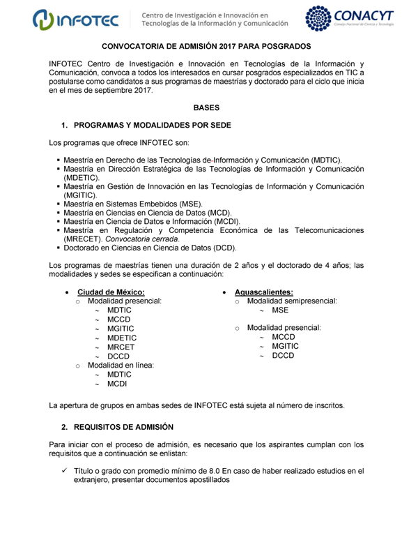 Convocatoria-Infotec-Junio-2017-1