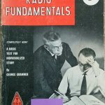 1972 ARRL Course in Radio Fundamentals