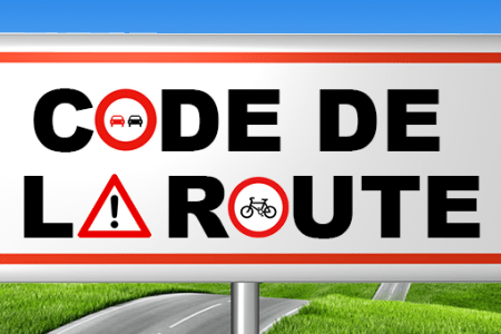 code route