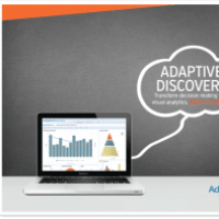 Adaptive Discovery eBook: A Visual Guide To Visual Analytics