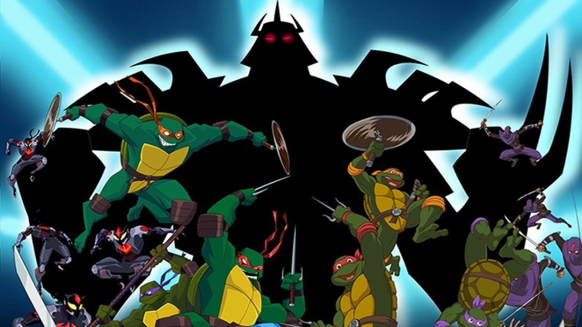 Review: Turtles Forever