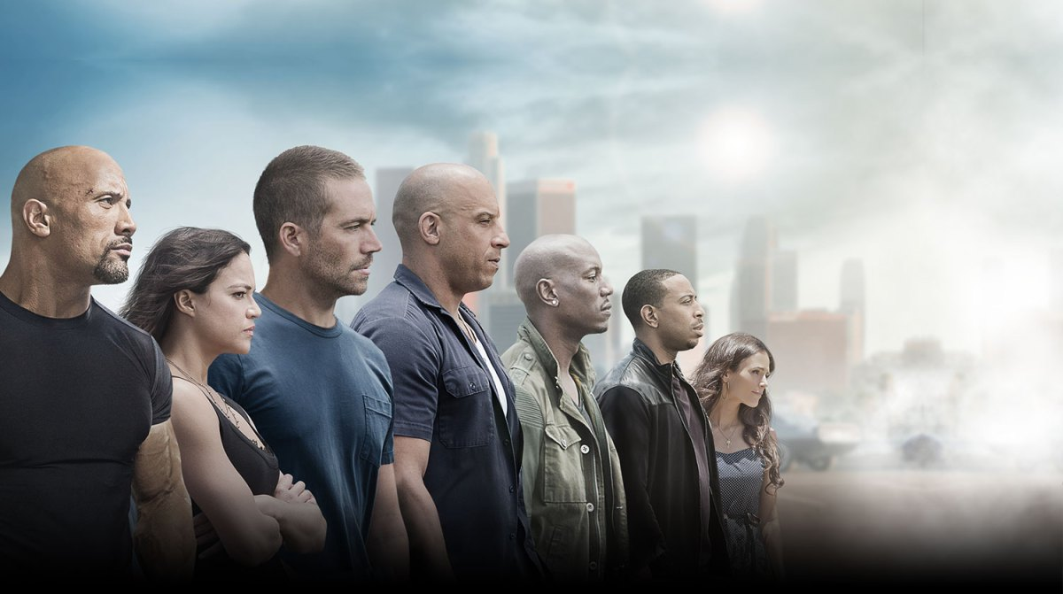 A 'Furious 7' Review by Someone Who Has Not Seen the Previous Movies