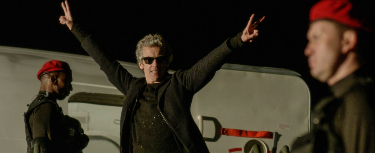 'Doctor Who' Series 9 Secrets Revealed!