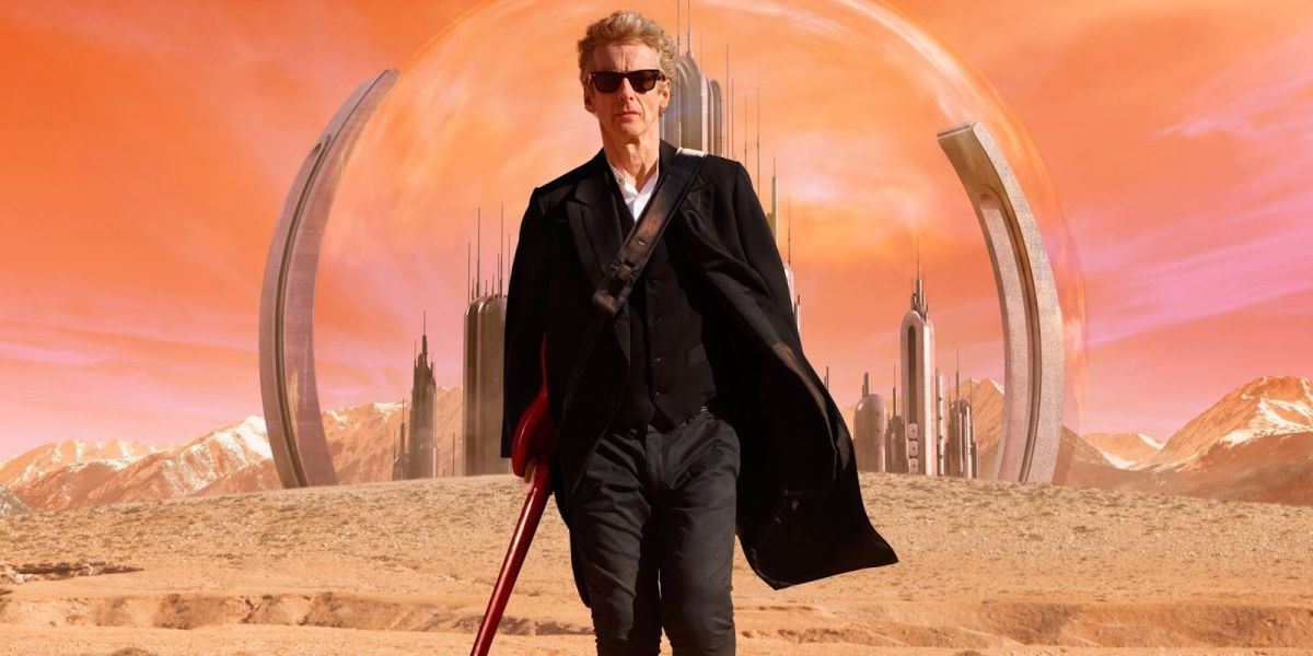 Ranking the 'Doctor Who' Series Finales From Best to Worst