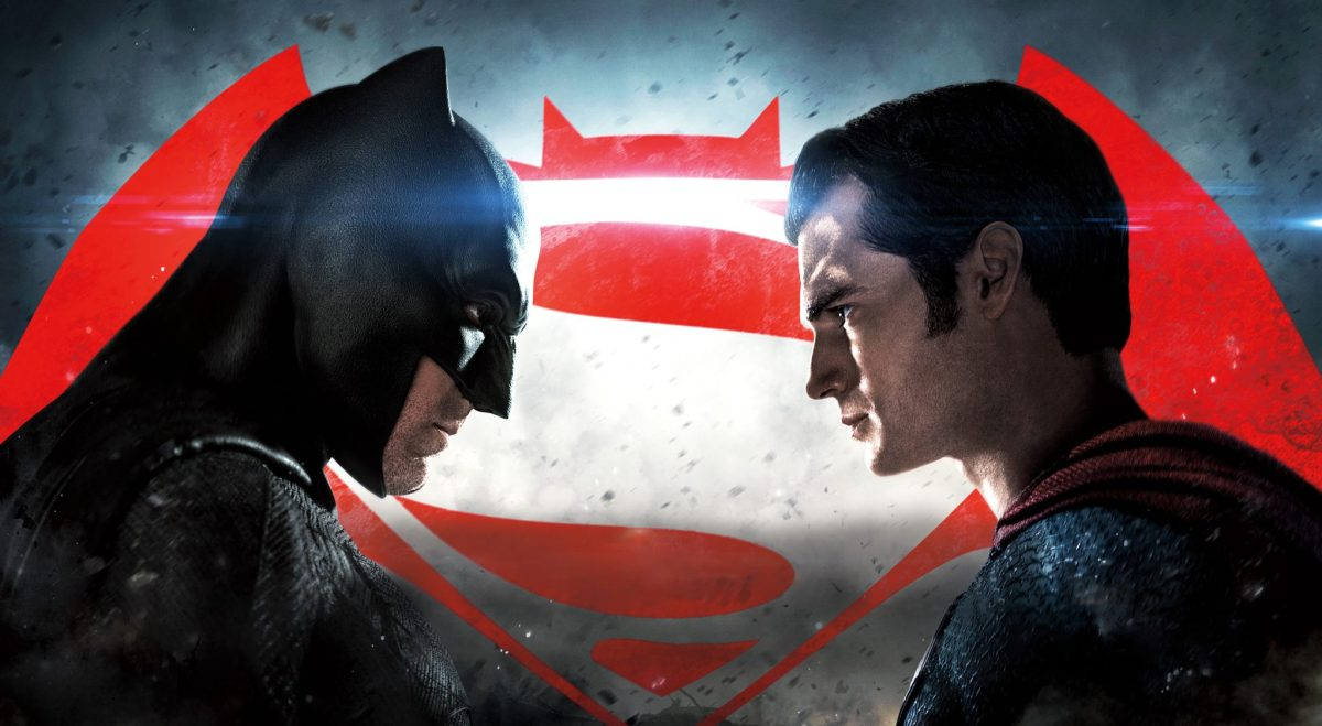 'Batman v Superman: Dawn of Justice' Fails Miserably.