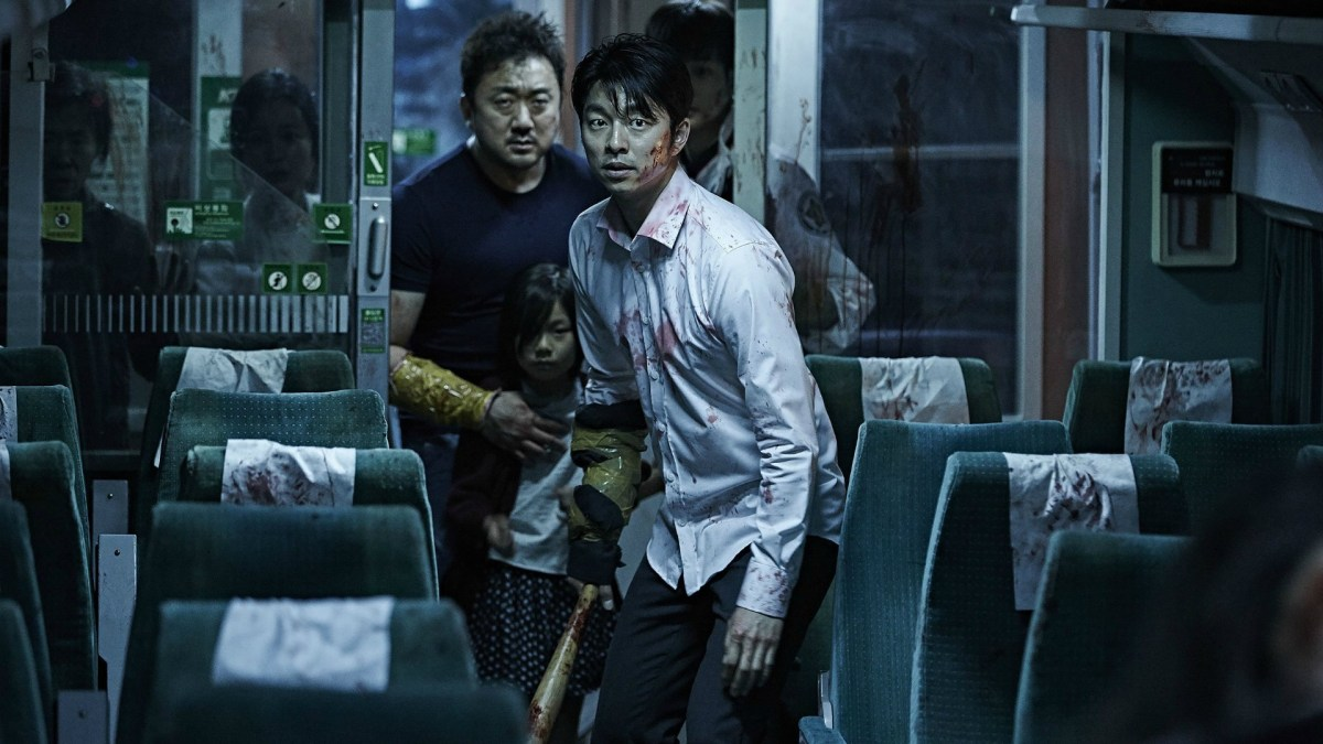 'Train to Busan' is a Fantastic, Harrowing Take on the Zombie Genre
