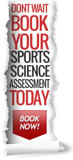 Advanced Sports Performance Sports Science Assessment
