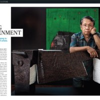 Tear Sheet: SUNARYO SOETONO