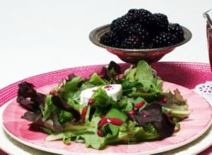 greens-with-blackberry-dressing cropped