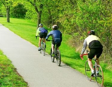 Study: For Healthy Habits, Your Environment Matters
