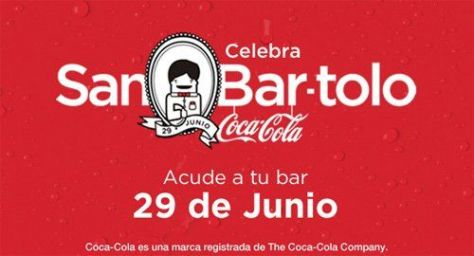 #BenditosBares by Coca-Cola