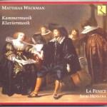古楽の楽しみ – コレギウム・ムジクムの創設 現代西欧音楽のスタート地点
