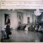 名曲《鳥の歌》はオリジナルのレコードで聴け★ホワイトハウスのパブロ・カザルス、6EYEラベル http://ow.ly/4J6hY