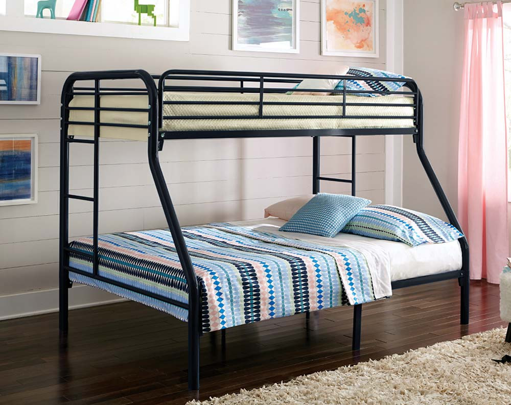 Beauteous 115 Tf Black Metal Bunk Bed Twin Over Full1 Bunk Bed Twin Over Full Futon Bunk Bed Twin Over Full L Shaped baby Bunk Bed Twin Over Full