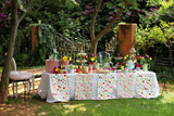 Alice in Wonderland Party Feature