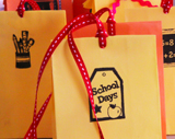 Back-to-School Goody Bags