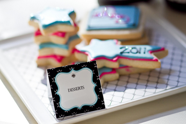 Cookies andersruff New Years Eve Glam Printables