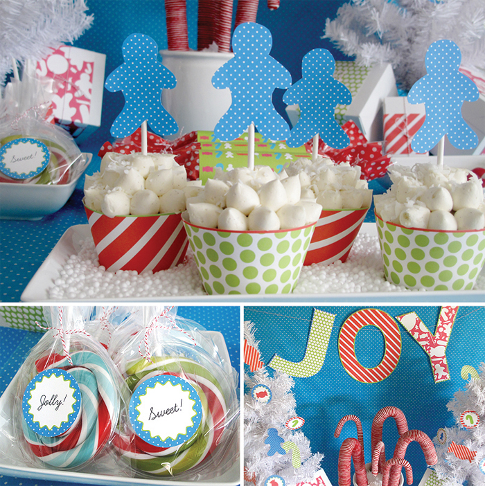 DesignEditor2 Sweets and Treats Holiday Collection