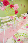 Party Fit for a Princess Guest Feature